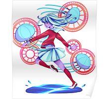Jellyfish! Poster