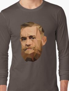 Conor McGregor - C'mere Til I Batter yeh Long Sleeve T-Shirt