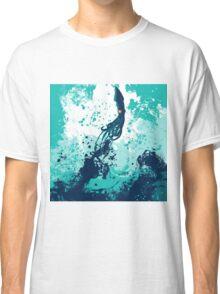 Squid Splash Classic T-Shirt
