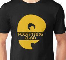 Poon-Tang Clan Unisex T-Shirt