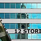 12 STORIES by cclaude