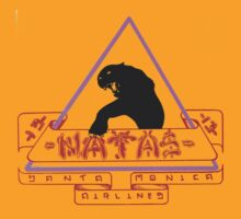 Natas 1  by BUB THE ZOMBIE