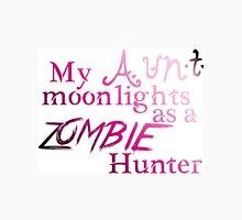 Zombie Hunter Unisex T-Shirt