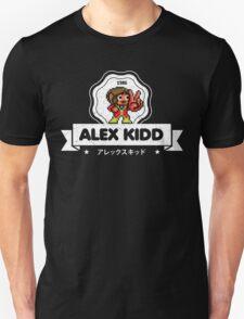 Alex Kidd Unisex T-Shirt