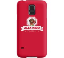 Alex Kidd Samsung Galaxy Case/Skin