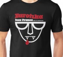 Jess Franco Unisex T-Shirt