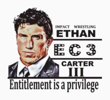 Ethan Carter - Entitlement is a Privilege by WoollenMovie