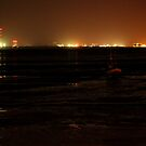 looking to canvey  by Perggals© - Stacey Turner