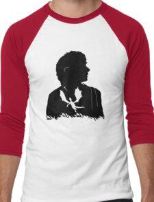 Never laugh at live dragons, Bilbo you fool! Men's Baseball ¾ T-Shirt