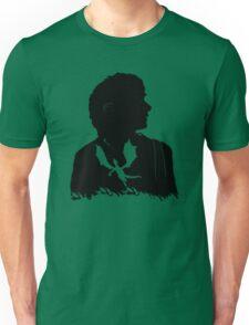Never laugh at live dragons, Bilbo you fool! Unisex T-Shirt