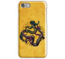 Eastern Dragons iPhone Case/Skin