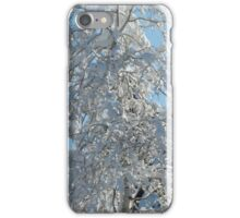 All  Dressed in Snow iPhone Case/Skin