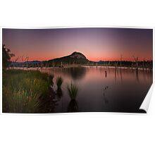 Lake Moogerah Poster