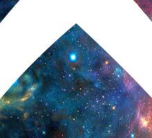 galactic Xbox Logo Sticker