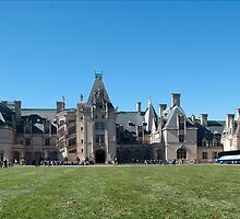 The Biltmore House by barnsis