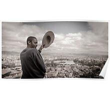 Welcome to Antananarivo, Madagascar Poster