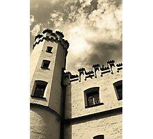 Towers Photographic Print
