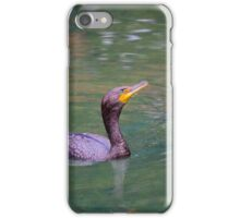Cormorant iPhone Case/Skin