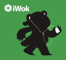 iWok Kids Clothes