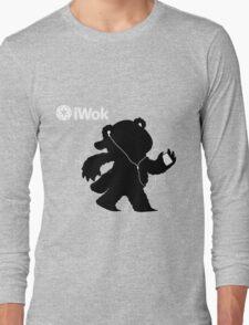 iWok Long Sleeve T-Shirt
