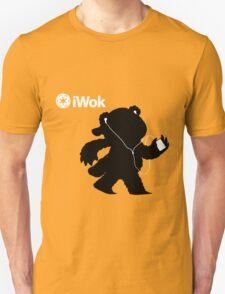 iWok Unisex T-Shirt