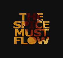 The Spice Must Flow Unisex T-Shirt
