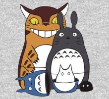 Totoroshka Kids Clothes