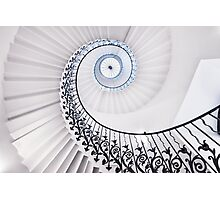 The Tulip Staircase Photographic Print