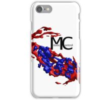 Mitotic Control Catastrophe iPhone Case/Skin