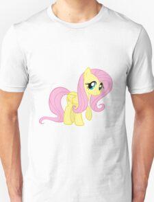 Fluttershy is happy T-Shirt