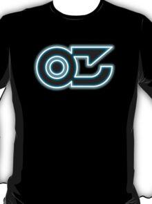 Grid Warrior 03 T-Shirt