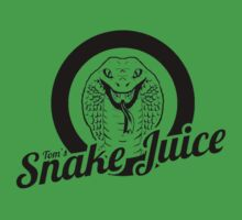 Juice Of Snakes by Alsvisions