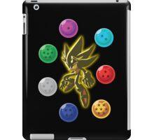 Super Saiyan Sonic iPad Case/Skin