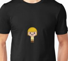 Cute Luke Unisex T-Shirt