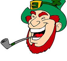 Leprechaun by kwg2200