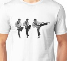 Unbranded Caputo side kick set Unisex T-Shirt
