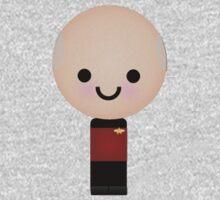 Cute Picard Kids Clothes