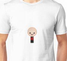 Cute Picard Unisex T-Shirt