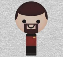 Cute Riker Kids Clothes