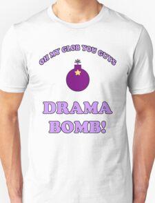 Adventure Time Drama Bomb T-Shirt