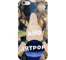 you make my heart stop iPhone Case/Skin