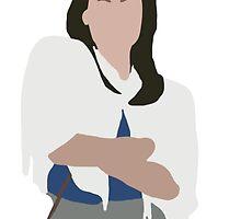 Sloane peterson by richterr