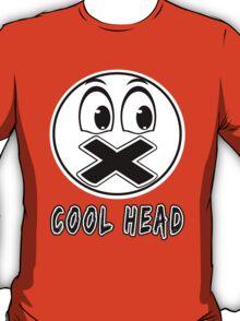 Cool Head Freak T-Shirt