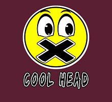 Cool Head Yellow Freak Unisex T-Shirt