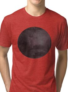 Star Cluster Sphere Tri-blend T-Shirt