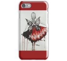 Chloe's Dress iPhone Case/Skin