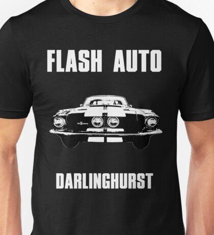 Flash auto Darlinghurst V3 Unisex T-Shirt
