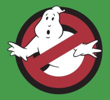 Ghostbusters 80's Tee (US) One Piece - Short Sleeve