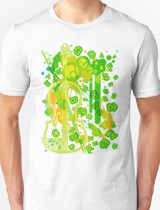 Colour_Me_Pop T-Shirt