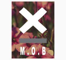 X MOB by Jason Moncrise